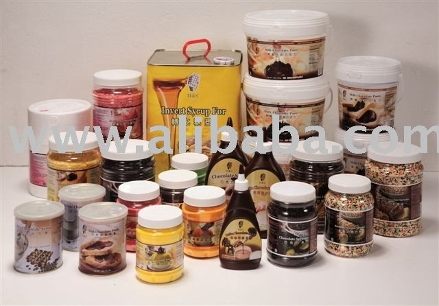 Chocolates For Baking, Confectionery And Ice Cream