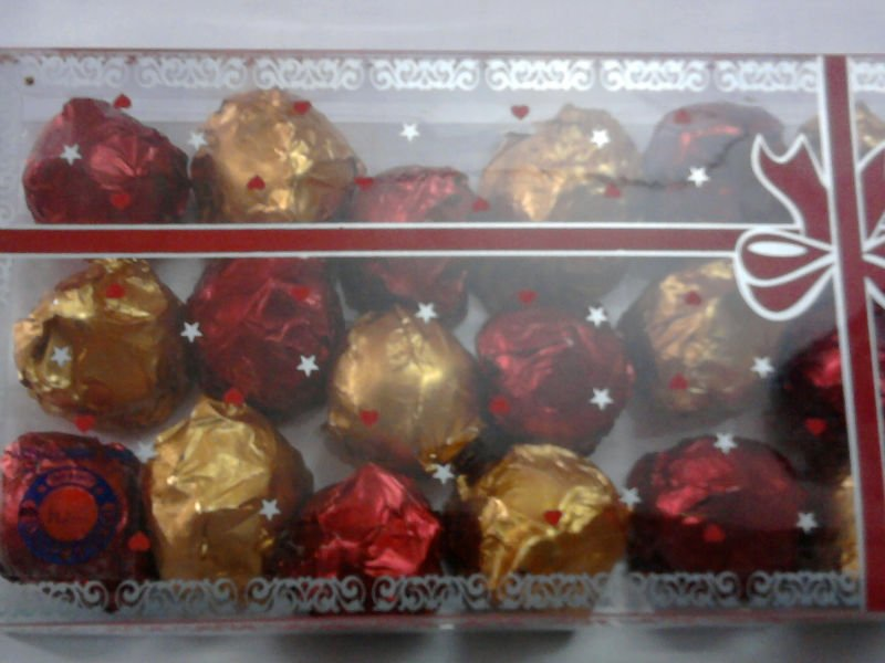 Corporate Gifting- Chocolate Gift