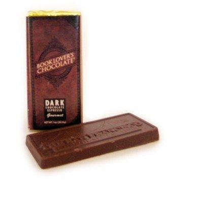 Dark chocolate bar brands