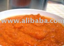 Selling Peach puree-Apricot Puree-Carrot puree-Apple Puree