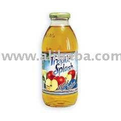 Tropik Splash 473ml 100% Apple Juice