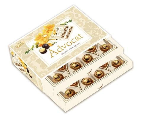 Vobro Advocat chocolate