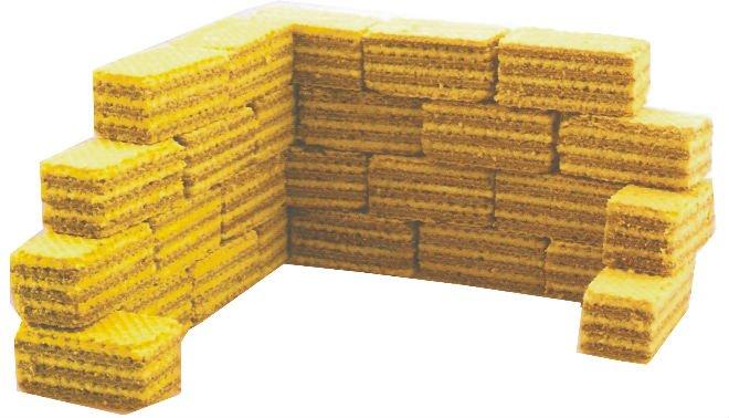 akca wafers