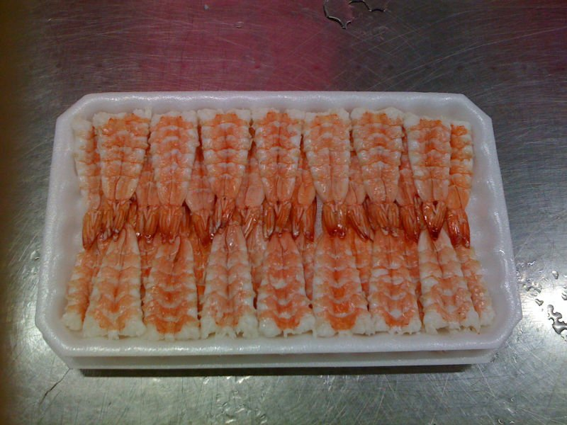 Frozen Shrimp (Sushi Ebi) products,Thailand Frozen Shrimp (Sushi Ebi ...