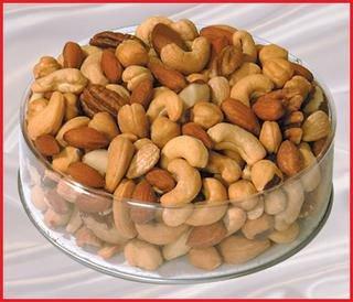 ROASTED PISTACHIO NUTS