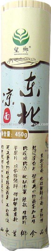 450g cold noodles