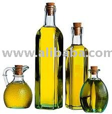 Refined Qualitaive Olive Oil