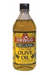 Organic Extra Virgin Olive Oil 16 oz