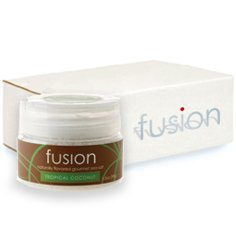 Fusion Tropical Coconut Sea Salt (Case of 6)