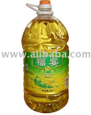 soy beans oil