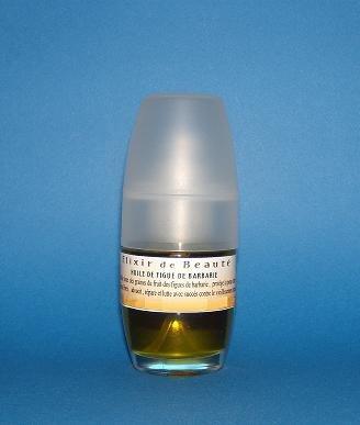 prickly pear seed oil huile de graine de figue de barbarie products morocco prickly pear seed