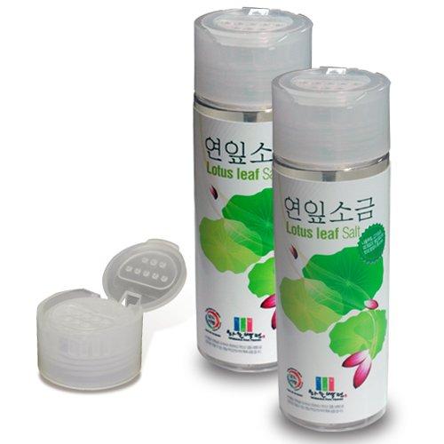 Chung Soo  Lotus  leaf salt