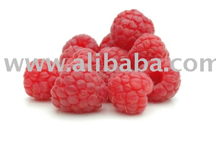 Red Raspberry Oil
