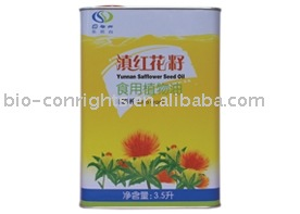 Yunnan Safflower Seed  Oil