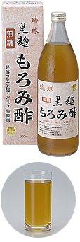 Ryukyu Kurokozi  Malted Vinegar  sugar-free (1022)  KRISE