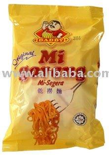 Daddy Mi Goreng noodle