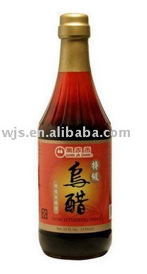 Premium Worcestershire Sauce (595ML)