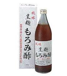 Ryukyu Kurokozi  Malted Vinegar (1016)  KRISE