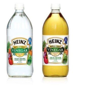 Heinz  Vinegars