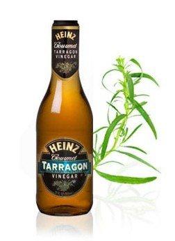 Tarragon Vinegar