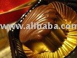 chocolate figurine
