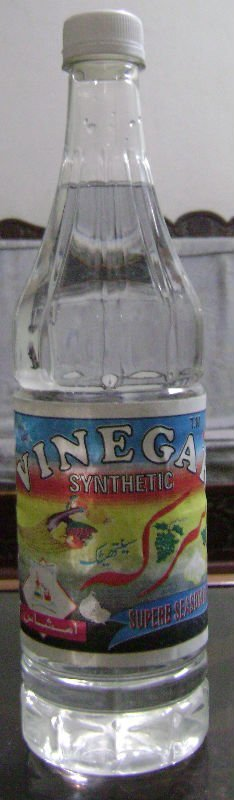 Synthetic Vinegar