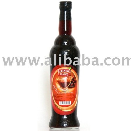 Natural Date Vinegar