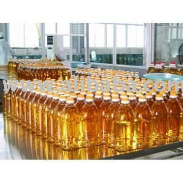 100% Pure And Refined Rape Seed Oil