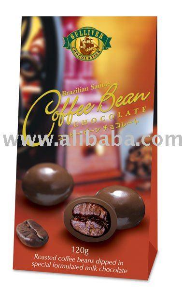 Coffee Bean Chocolate products,Malaysia Coffee Bean Chocolate supplier