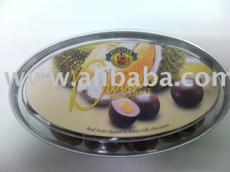 FD Durian Chocolate