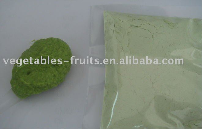 kosher   wasabi  powder