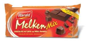 Chocolate-  Harald Melken Mix Chocolate
