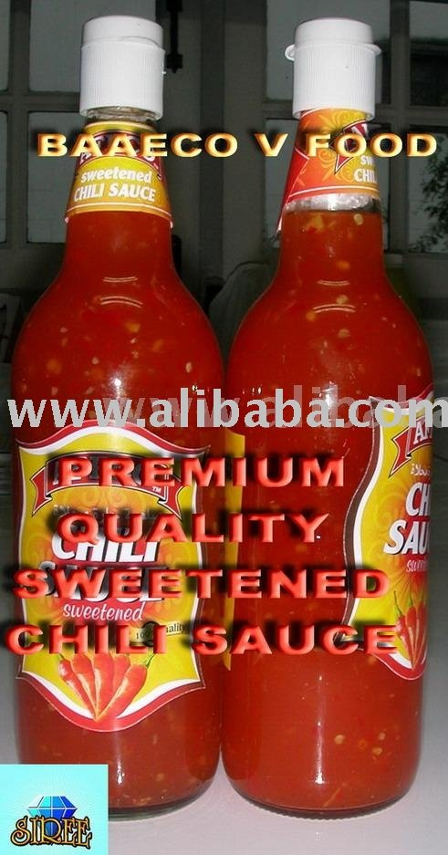 how to make sweet chilli sauce at home