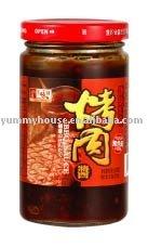 Yummy House BBQ Sauce