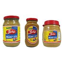 Ludy's Peanut Butter