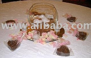 Table Favors Chocolates