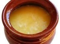 Ghee, clarified butter