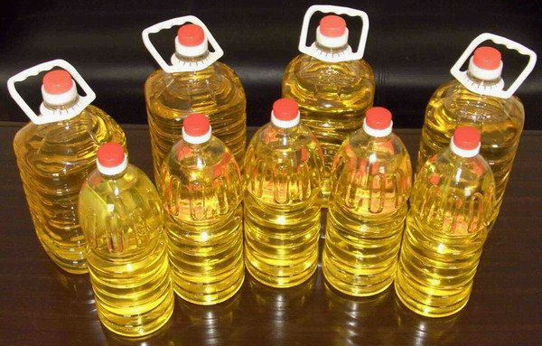 Organic Soy Bean Oil