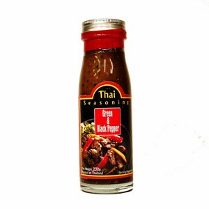 Black Pepper Sauce products,Thailand Black Pepper Sauce supplier