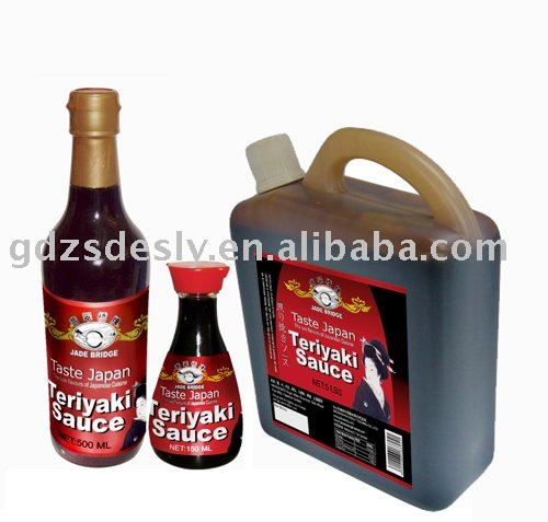 Teriyaki Sauce products,Malaysia Teriyaki Sauce supplier