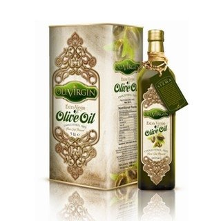 Olive virgin - Extra Virgin Olive Oil