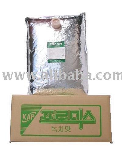 Soft Ice Cream Mix Base Products Korea Soft Ice Cream Mix