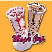 Magic Cups Ice Creams