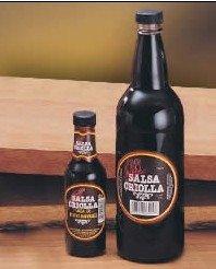 Salsa Criolla sauce