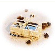 W0506 - Personalised Chocolate in  Wooden   Crate  - Medium
