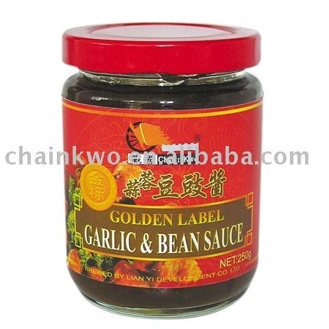 Garlic & chilli sauce products,China Garlic & chilli sauce ...