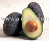 avocado from  Peru