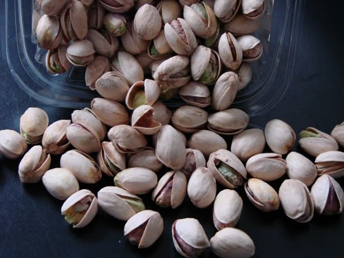 High Quality Pistachio Nuts in Shell