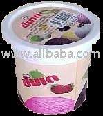 Sundae cups ice cream