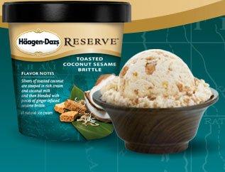 Toasted Coconut Ice Cream Recipes — Dishmaps